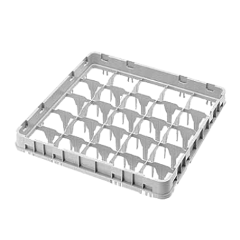 CAM9E1151 - Cambro - 9E1151 - Camrack® 9-Section Full Drop Extender Product Image