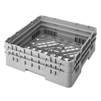 76409 - Cambro - BR578151 - Full Size Camrack® Base Rack w/2 Extenders Product Image