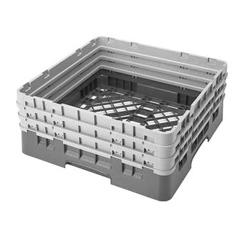 CAMBR712151 - Cambro - BR712151 - Camrack® Full Base Rack w/3 Extenders Product Image