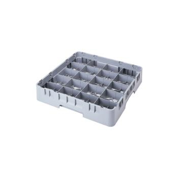 CAM20C258151 - Cambro - 20C258151 - Camrack® 20 Section 2 5/8 in cup Rack Product Image