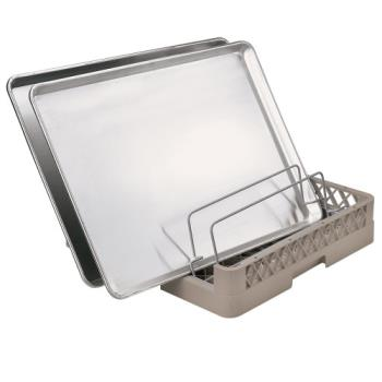 VOLTR23 - Vollrath - TR23 - Open End Full Size Sheet Pan Dish Rack Product Image