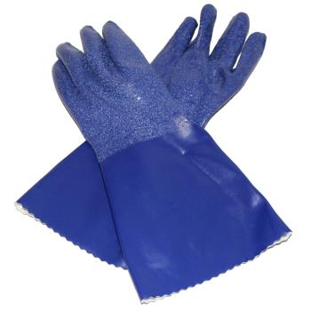 SANCP14S - San Jamar - CP14-S - 14 in ProGrip™ Nitrile Dish Glove Product Image