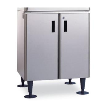 HOHSD750 - Hoshizaki - SD-750 - Ice Dispenser Stand w/ Doors - for DCM-750 Product Image