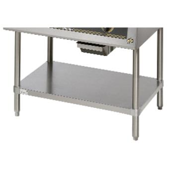 "STAESUM24S - Star - ES-UM24S - Ultra-Max® 24"" Equipment Stand Product Image"