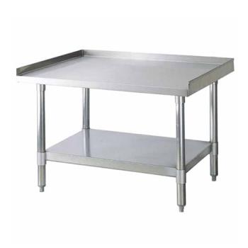 95348 - Turbo Air - TSE-3036 - 30 in x 36 in Stainless Steel Equipment Stand Product Image