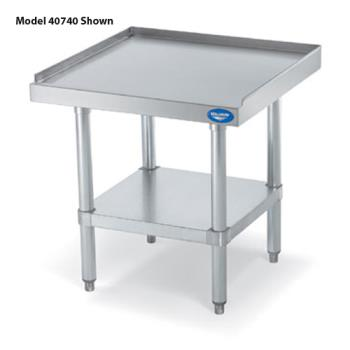 "VOL40742 - Vollrath - 40742 - 48"" x 24"" Equipment Stand Product Image"