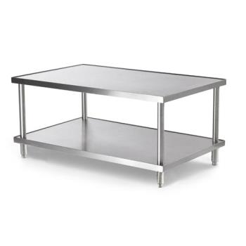 VOL4087060 - Vollrath - 4087060 - 60 in Heavy Duty Equipment Stand Product Image