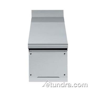 "DIT169043 - Electrolux-Dito - 169043 - 8"" Ambient Worktop Product Image"