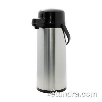 95091 - Service Ideas - ECA22S - Eco-Air 2.2 L Glass Lined Airpot Product Image
