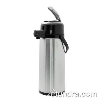 95092 - Service Ideas - ECAL22S - Eco-Air 2.2 LGlass Lined Airpot Product Image