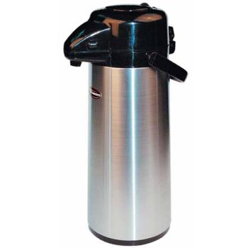 WINAP525 - Winco - AP-525 - 2.5 L Glass Lined Airpot Product Image