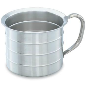 95418 - Vollrath - 79540 - 4 qt Stainless Steel Coffee Brewer Urn Cup Product Image