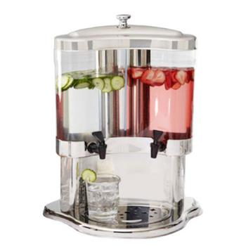 AMMJTUBE12 - American Metalcraft - JTUBE12 - Replacement Beverage Dispenser Ice Tubes Product Image