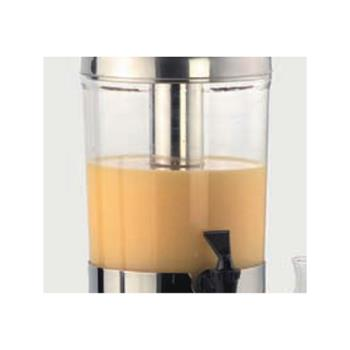 AMMJTUBE5 - American Metalcraft - JTUBE5 - Replacement Beverage Dispenser Ice Tubes Product Image