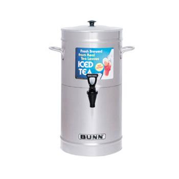 BUN330000008 - Bunn - 33000.0023 - 3 1/2 gal Iced Tea Dispenser Product Image