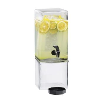 CLM11121A - Cal-Mil - 1112-1A - 1 1/2 gal Cold Beverage Dispenser Product Image