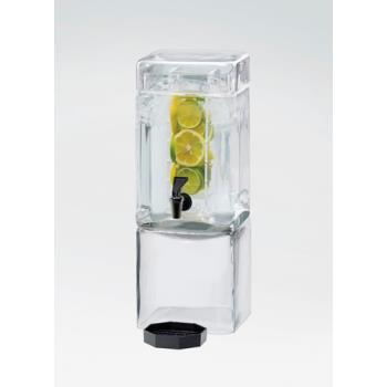 CLM11121AINF - Cal-Mil - 1112-1AINF - 1 1/2 gal Infusion Beverage Dispenser Product Image
