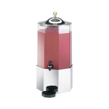 CLM152SS - Cal-Mil - 152-SS - 3 gal Cold Beverage Dispenser Product Image