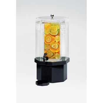 CLM972117INF - Cal-Mil - 972-1-17INF - 1 1/2 gal Infusion Beverage Dispenser Product Image