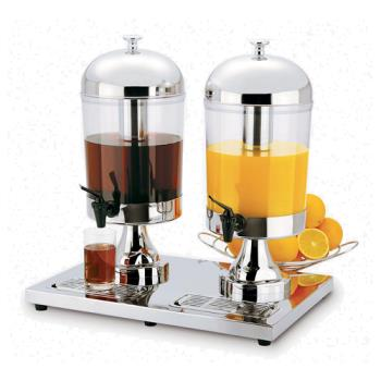 FCPKPW9502 - Regalware - KPW9502 - Double 8 Liter Cold Beverage Server Product Image