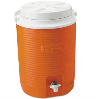 67998 - Rubbermaid - FG15300411 - 2 gal Victory™ Cold Beverage Dispenser Product Image
