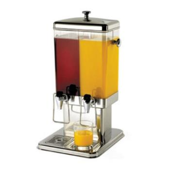 TAB70 - Tablecraft - 70 - 3 Gal Double Beverage Dispenser Product Image