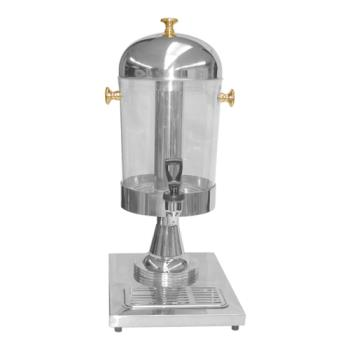 THGSLRCF0031GH - Thunder Group - SLRCF0031GH - 2.2 gal Juice Dispenser Product Image