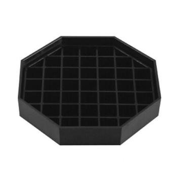76150 - Bar Maid - CR-1440 - 6 in Trivet Style Octagon Drip Tray Product Image