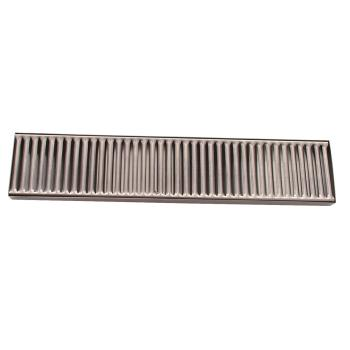 UPDDTS419 - Update - DTS-419 - 19 3/8 in x 4 1/7 in Drip Tray Product Image