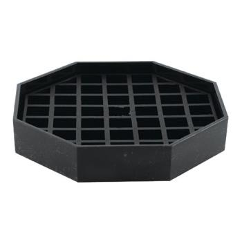 66200 - Winco - DT-45 - 4 1/2 in Octagonal Drip Tray Product Image