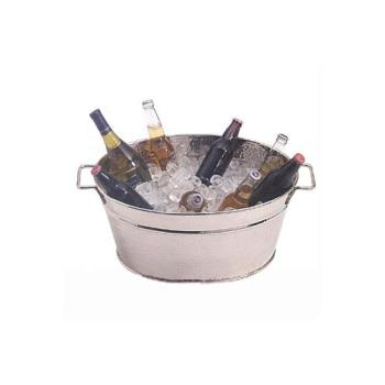 AMMHMDOB19149 - American Metalcraft - HMDOB19149 - 19 1/2 in x 9 in Party Tub Product Image