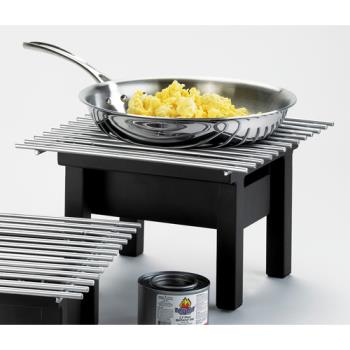 CLM14091213 - Cal-Mil - 1409-12-13 - 12 in x 12 in x 7 1/2 in Black Grill Product Image