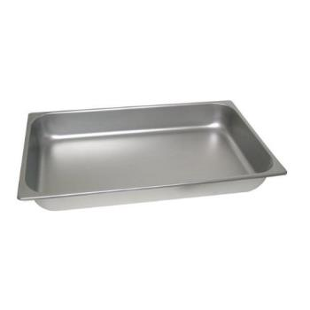 AMMCDFP33 - American Metalcraft - CDFP33 - Food Pan for 8 qt Chafer Product Image