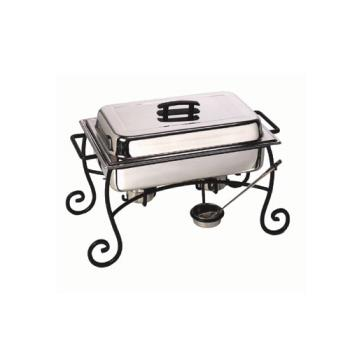 AMMCF1 - American Metalcraft - CF1 - Full Size Chafing Dish Frame Product Image