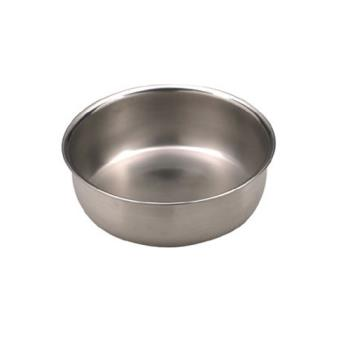 AMMRFP18RD - American Metalcraft - RFP18RD - 7 qt Round Chafer Food Pan Product Image