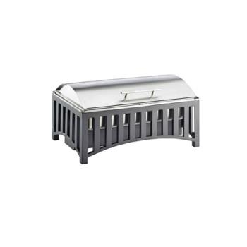 CLM136813 - Cal-Mil - 1368-13 - Mission Style Chafer Product Image