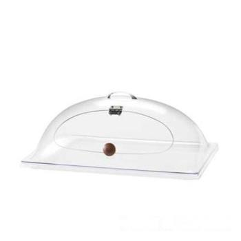 CLM36712 - Cal-Mil - 367-12 - 12 in x 20 in Dome Cover Product Image