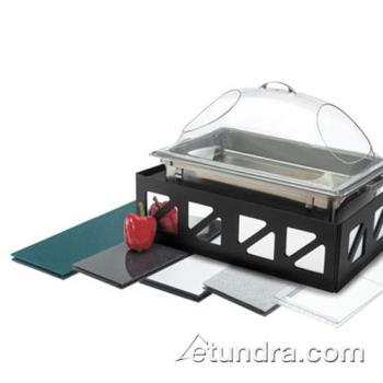 CLM97812 - Cal-Mil - 978-12 - Chafing Dish Wind Guard Product Image