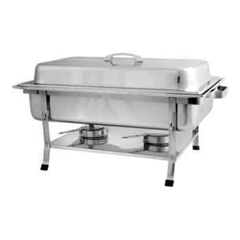 THGSLRCF002 - Thunder Group - SLRCF002 - 8 qt Chafing Dish Product Image