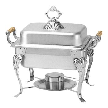 THGSLRCF0825 - Thunder Group - SLRCF0825 - 4 qt Chafing Dish Product Image