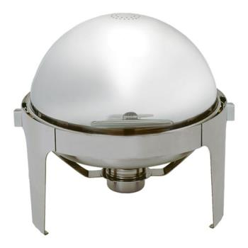 UPDEC14N - Update - EC-14N - 6.5 qt Roll Top Chafer Product Image