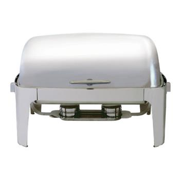 UPDEC15N - Update - EC-15N - 8 qt Roll Top Chafer Product Image