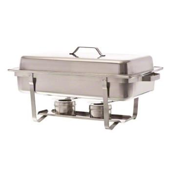 Update scc 19 8 qt chafing dish etundra for Dining room equipment
