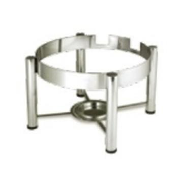 VOL46114 - Vollrath - 46114 - Intrigue Chafing Dish Stand Product Image