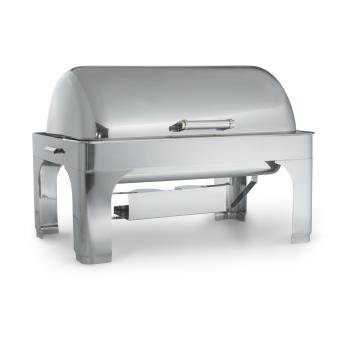 VOL46255 - Vollrath - 46255 - New York, New York™ 9 Qt Rectangular Chafer Product Image