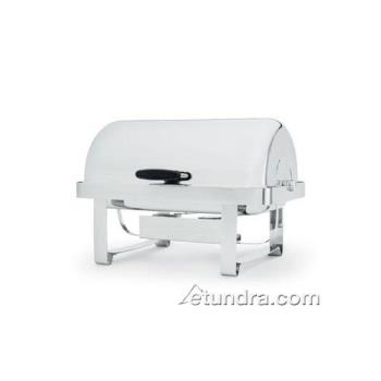 VOL46350 - Vollrath - 46350 - Avenger™ 9 Qt Rectangular Chafer Product Image