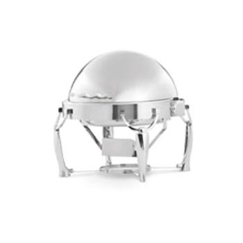 VOL4635610 - Vollrath - 4635610 - 6 Qt Round Somerville Buffet Chafer Product Image