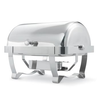 VOL46520 - Vollrath - 46520 - Orion™ 9 Qt Rectangular Chafer Product Image