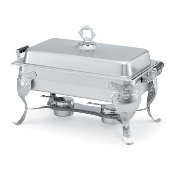 VOL46880 - Vollrath - 46880 - Royal Crest™ 9 Qt Oblong Chafer Product Image