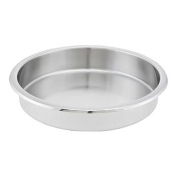 WALCH6SSP - Walco - CH6SSP - Champion™ Round 6 Qt Stainless Pan Product Image